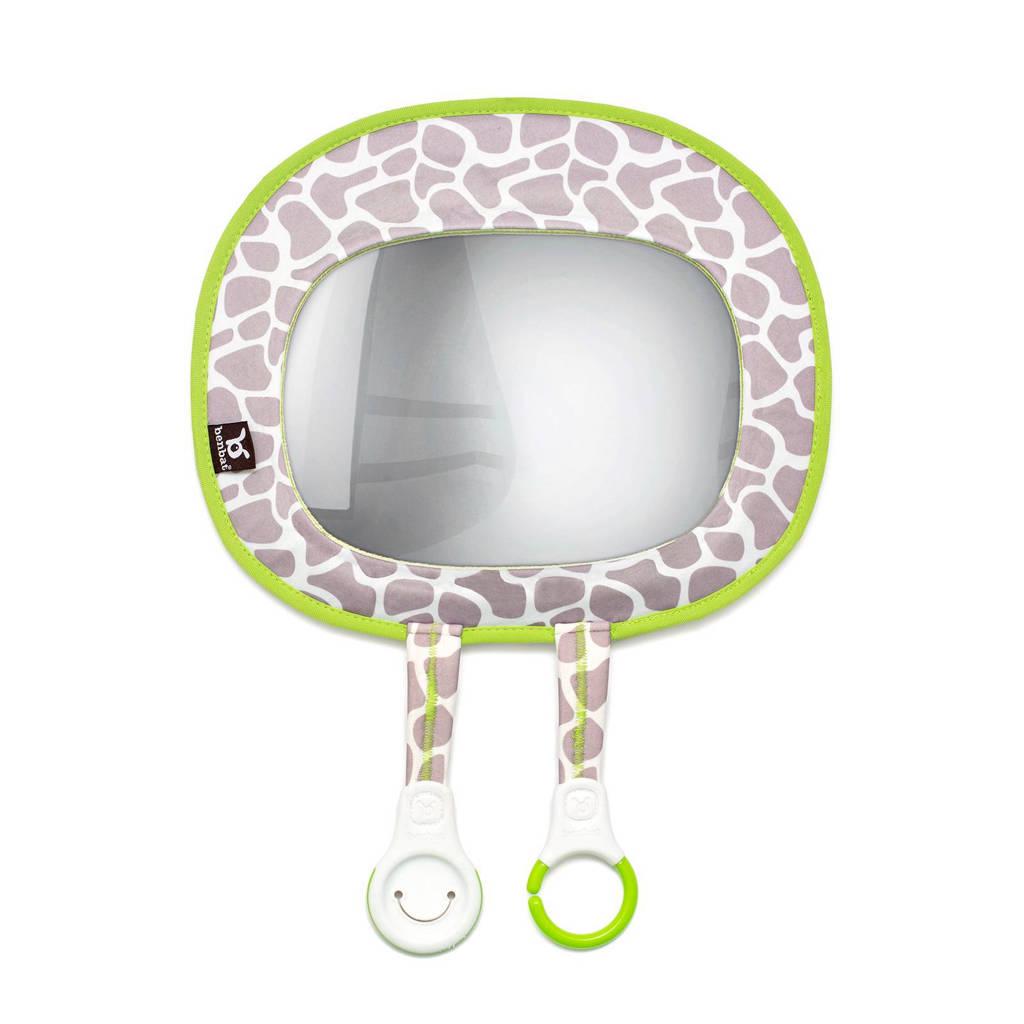 Benbat giraffe autospiegel, Grijs
