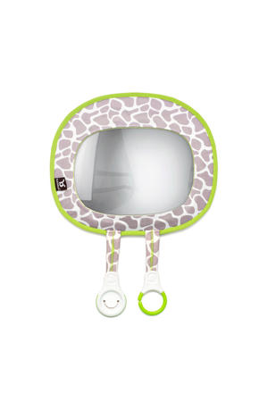giraffe autospiegel