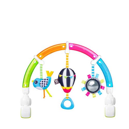 Benbat Dazzle Travel speelboog kopen