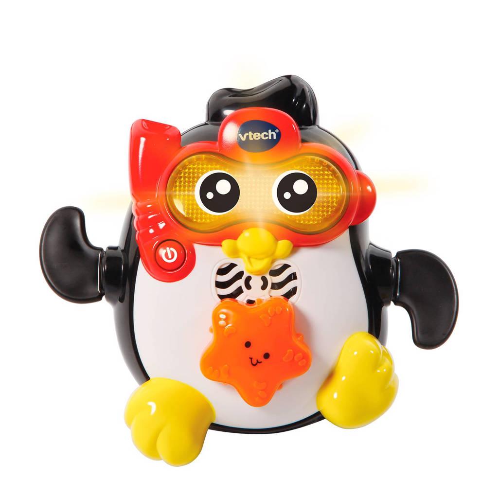 VTech  Spetterpret pinguin badspeelgoed