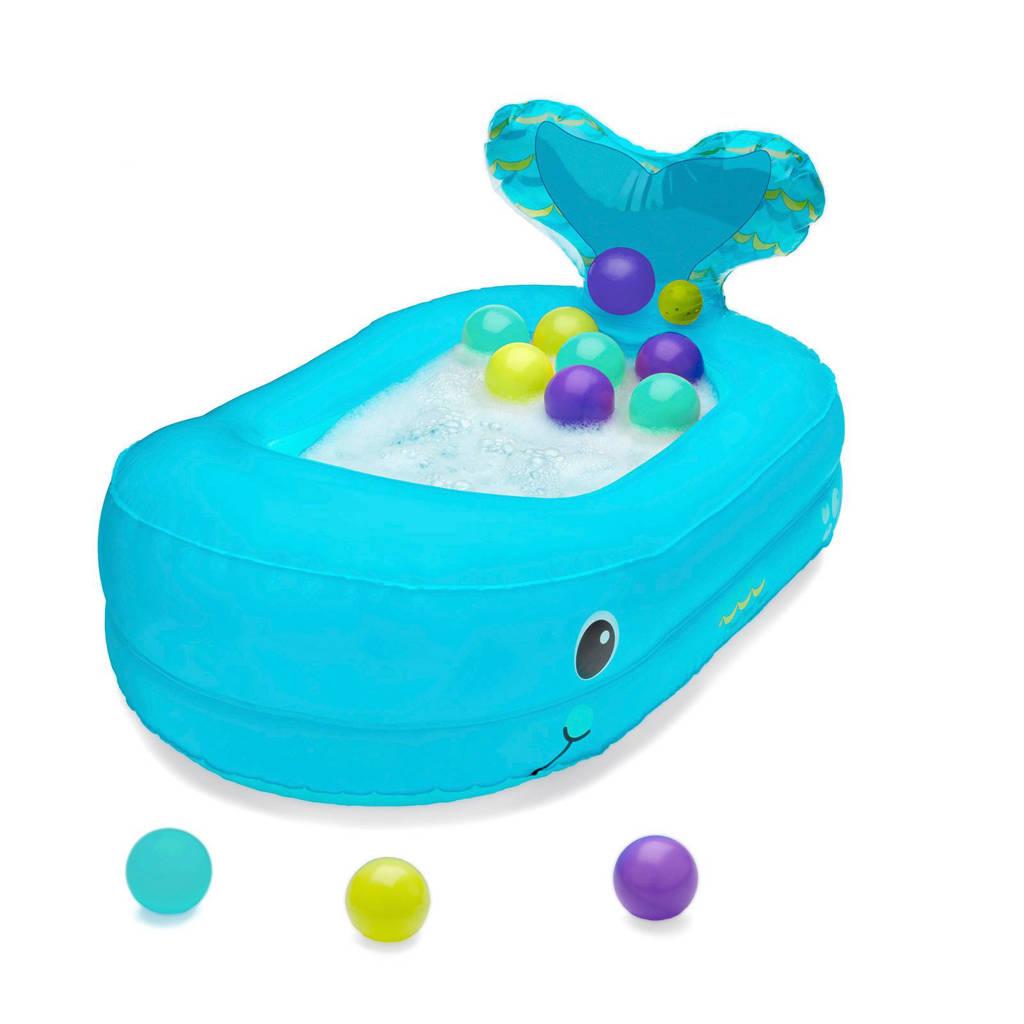 Infantino baby badje, Blauw