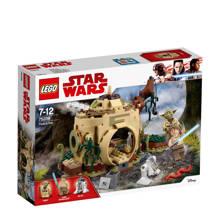 Star Wars 75208 Yoda's Hut