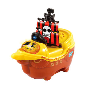 Blub Blub Bad Peter piratenschip
