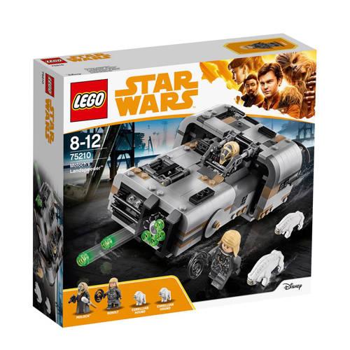 LEGO Star Wars Moloch's Landspeeder 75210 kopen
