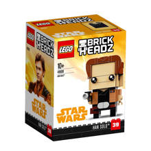 BrickHeadz Han Solo 41608