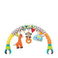 Infantino safari speelboog, Divers
