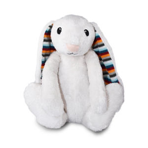heartbeat konijn interactieve knuffel