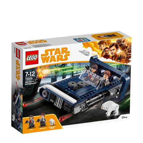 LEGO Star Wars Han's Landspeeder 75209 kopen