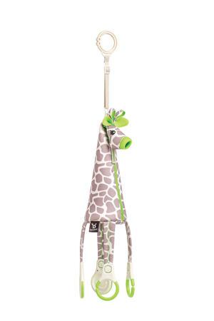 speeltjeshouder giraffe