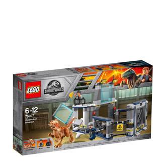 Jurassic World Stygimoloch Laboratory Breakout 75927