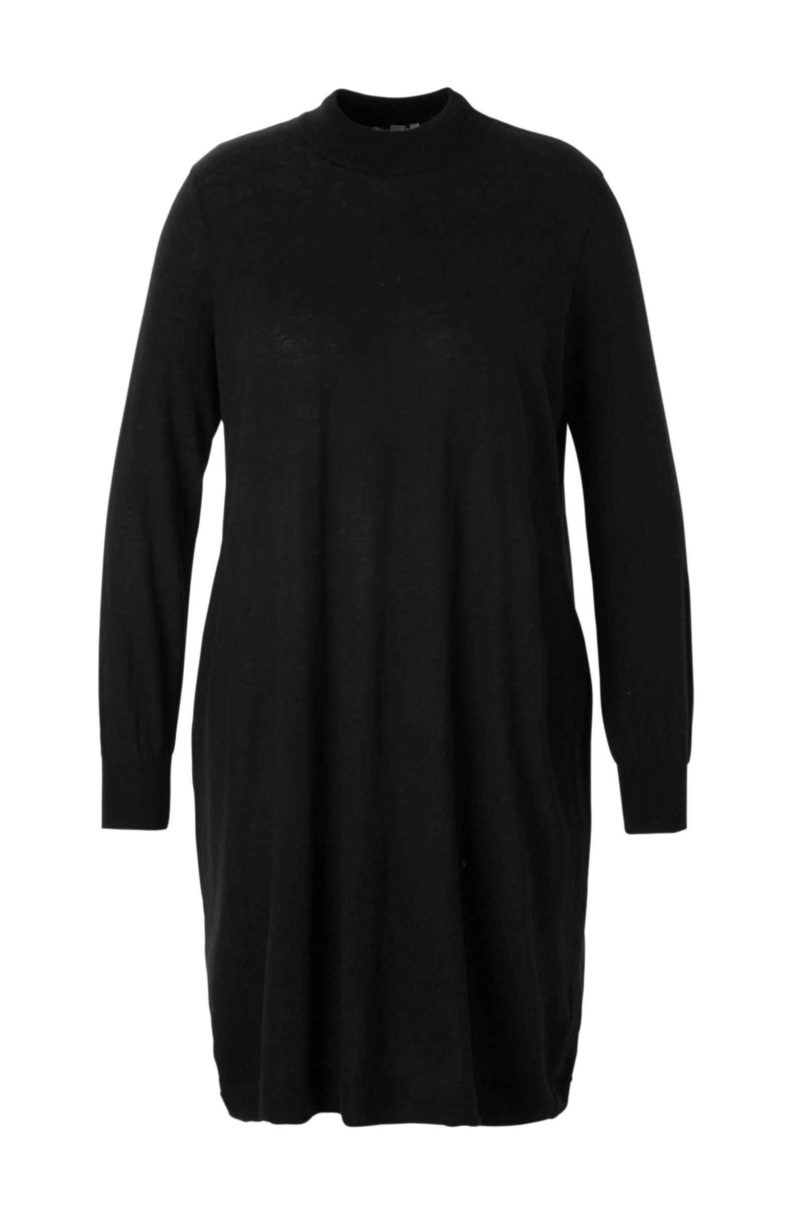 product afbeelding whkmp's great looks jurk met col