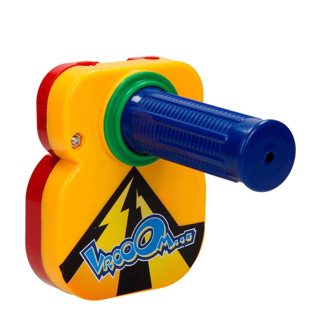 wehkamp.nl Fiets-sirene motor geluid