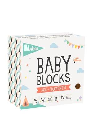 baby blokken