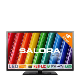 48WSF6002 Full HD Smart LED tv