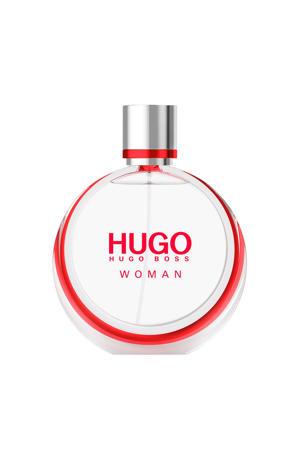 Woman eau de parfum -  50 ml