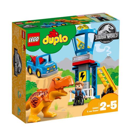 LEGO Duplo Jurassic World T-Rex toren 10880 kopen
