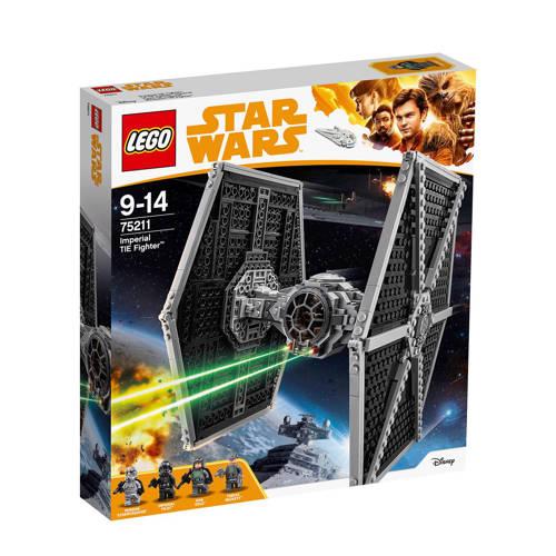 LEGO Star Wars Imperial Tie Fighter 75211 kopen