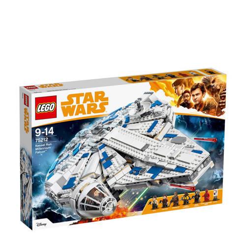 LEGO Star Wars Kessel Run Millennium Falcon 75212 kopen