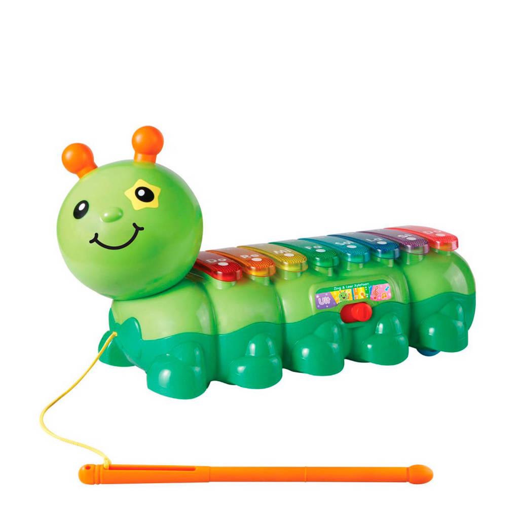 VTech  Zing & Leer xylofoon