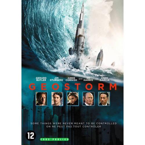 Geostorm (DVD) kopen