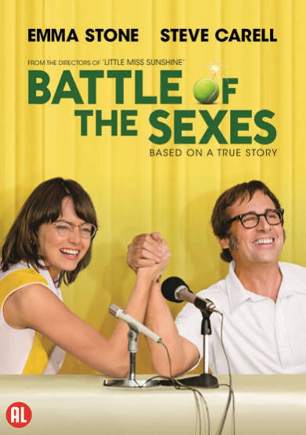Battle of the sexes (DVD)