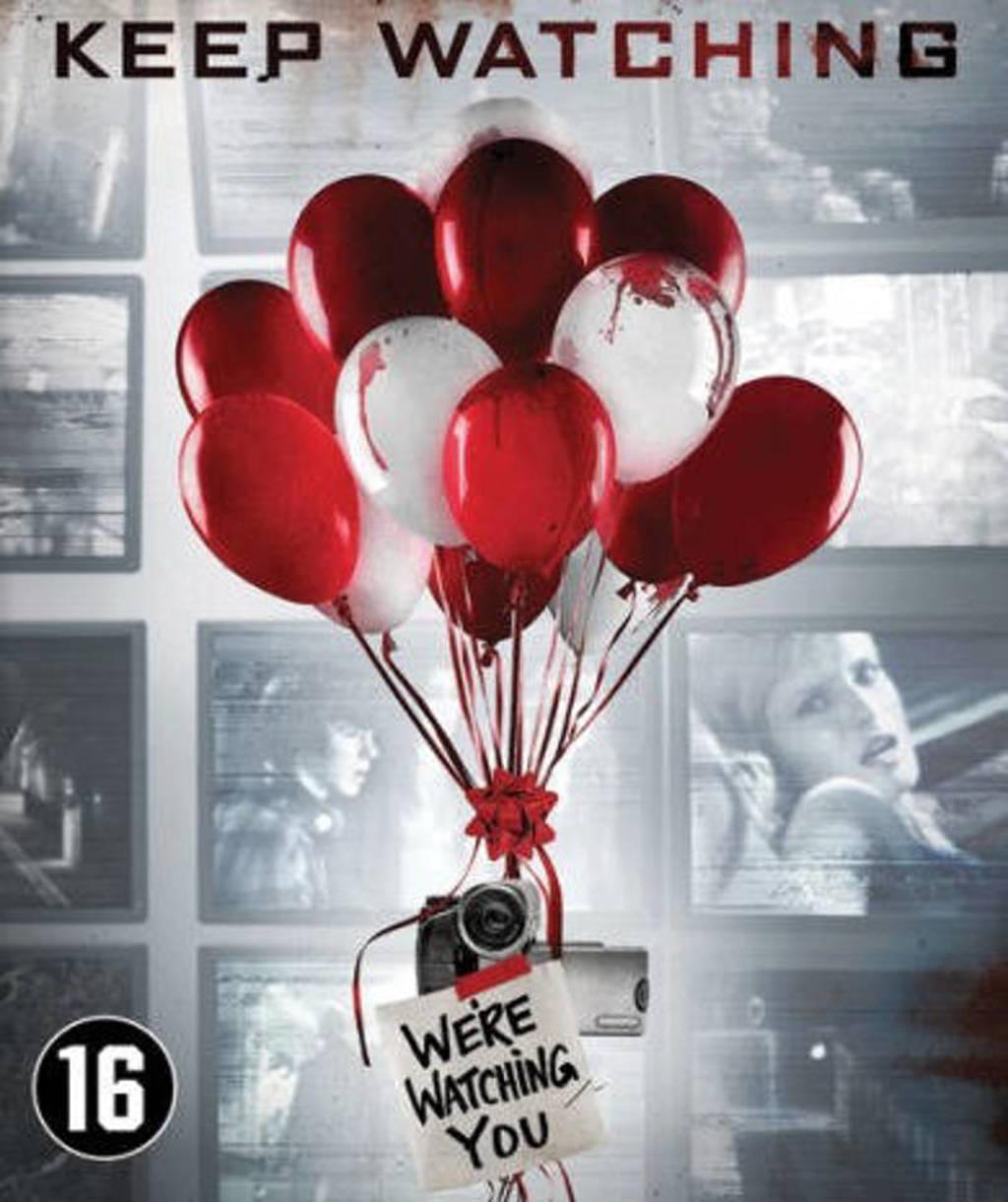 Keep watching (Blu-ray)