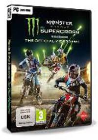 Monster energy - Supercross (PC)