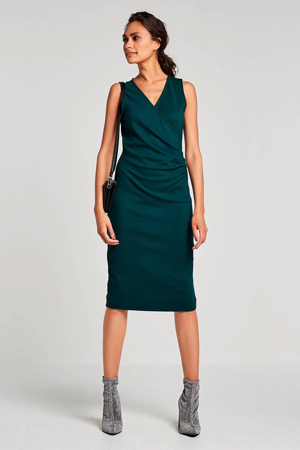 whkmp's own jurk, Groen