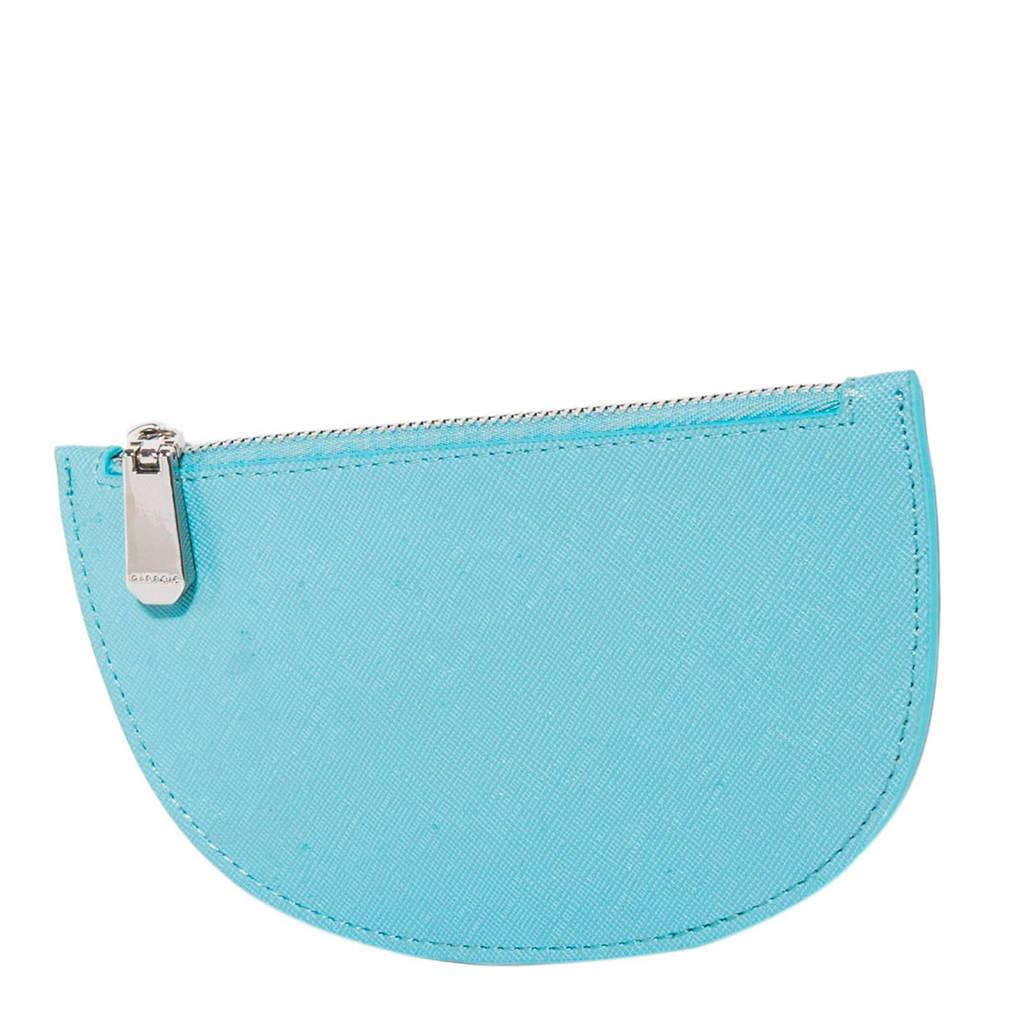 Parfois zak portemonnee, Lichtblauw