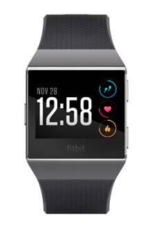 Ionic smartwatch