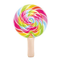 Intex luchtbed lollipop