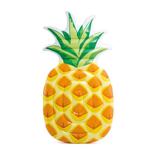 Intex luchtbed ananas kopen
