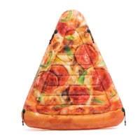 Intex luchtbed pizzapunt