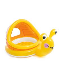 Slak zwembad