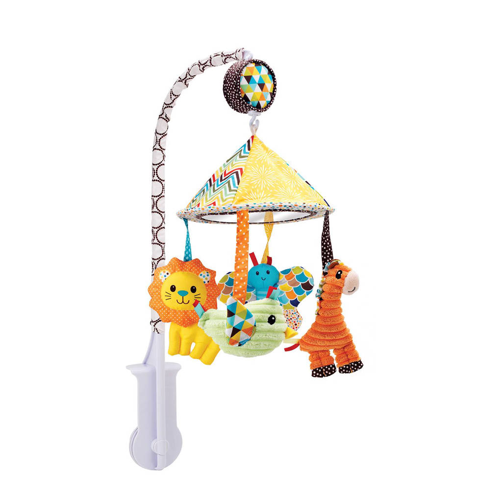 Infantino carousel muziekmobiel