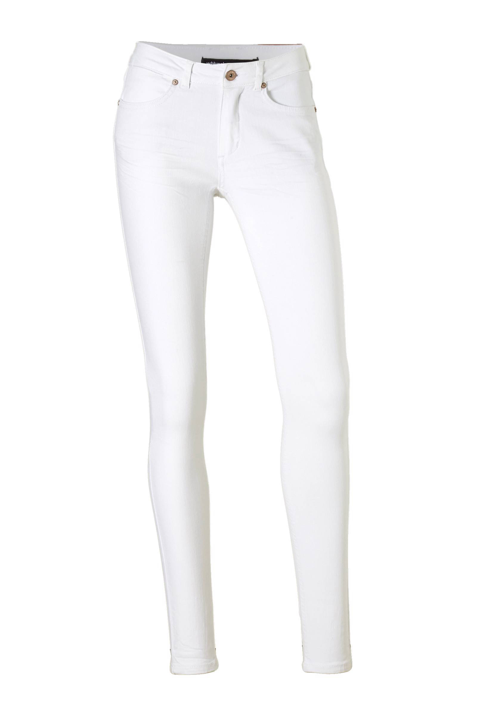 product afbeelding whkmp's own skinny non denim (dames)