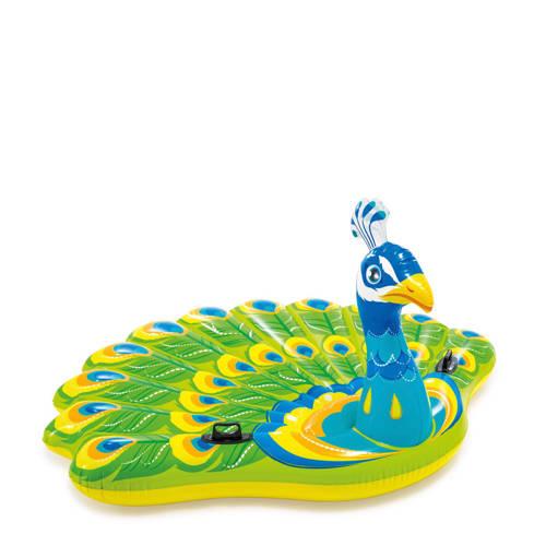 Intex Ride-On pauw (193 cm) kopen
