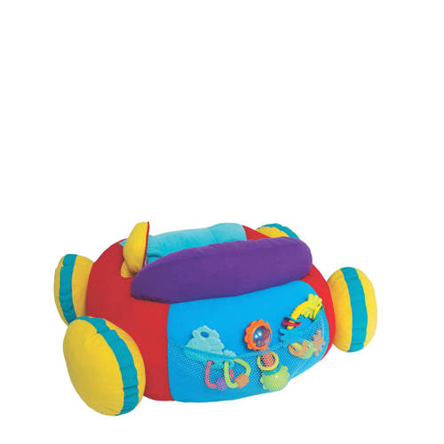 Speelauto Playgro Music & Lights Comfy Car