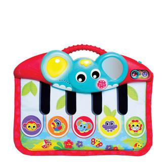 interactieve piano