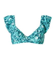 Mix & Match halter bikinitop