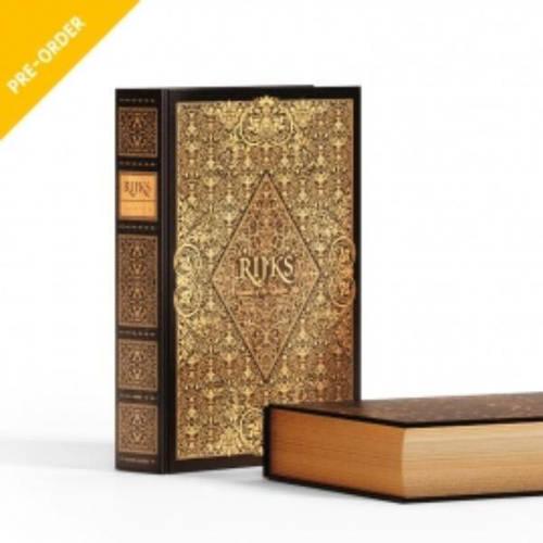 Boek Rijks