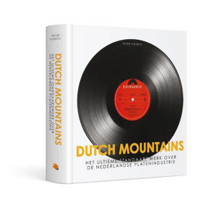 DutchMountains - Peter Voskuil