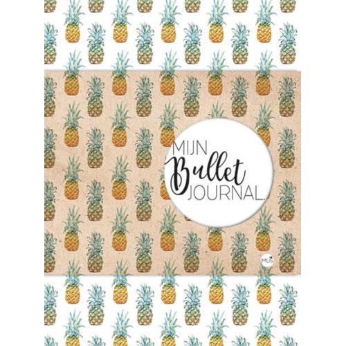 Mijn bullet journal - ananas - Nicole Neven kopen