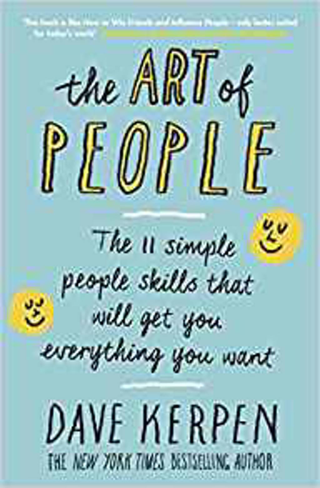 Art of People - Kerpen, Dave