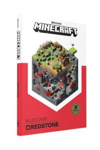 Minecraft: Alles over Redstone - Craig Jelly