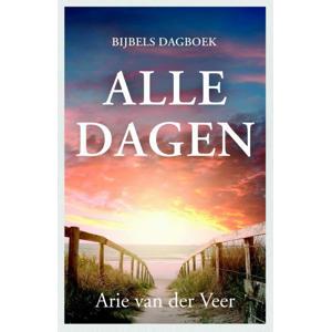 Alle dagen - Arie van der Veer
