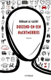 Duizend-en-een nachtmerries - Rodaan Al Galidi