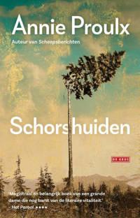 Schorshuiden - Annie Proulx