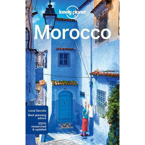 Lonely Planet Morocco kopen