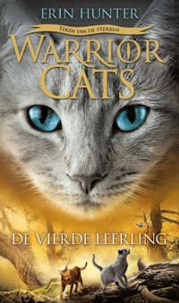 Warrior Cats: De vierde leerling - Erin Hunter